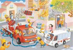 Firefighter Rescue! - image 2 - Click to Zoom