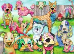 Patchwork Pups - image 2 - Click to Zoom