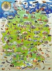 Meine Deutschlandkarte - Bild 2 - Klicken zum Vergößern