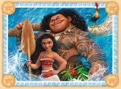 Puzzle 150 p XXL - Aventureuse Vaiana / Disney - Image 2 - Cliquer pour agrandir