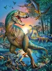 Prehistorische reus - image 2 - Click to Zoom