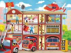 Firehouse Frenzy - image 2 - Click to Zoom