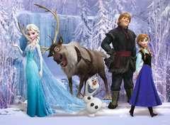 Im Reich der Schneekönigin - Bild 2 - Klicken zum Vergößern