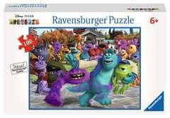 Disney Pixar Collection:Bons copains - Image 1 - Cliquer pour agrandir