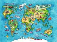 Reise um die Welt - Bild 2 - Klicken zum Vergößern