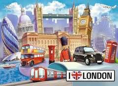 KOCHAM LONDYN! 100 EL - Zdjęcie 2 - Kliknij aby przybliżyć