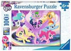 Twilight Sparkle et ses amies - Image 1 - Cliquer pour agrandir