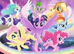 Twilight Sparkle et ses amies - Image 2 - Cliquer pour agrandir