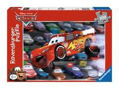 Disney Cars: Cars  Everywhere! - image 2 - Click to Zoom