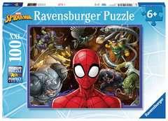 Spider-Man XXL100 - image 1 - Click to Zoom