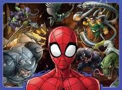 Disney Spiderman 100 dílků - obrázek 2 - Klikněte pro zvětšení