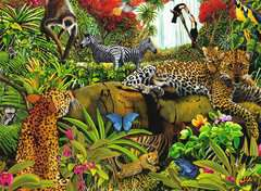 Wild Jungle - image 2 - Click to Zoom