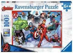Avengers - immagine 1 - Clicca per ingrandire