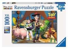 Toy Story - Image 1 - Cliquer pour agrandir