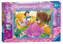 Disney Princess Rapunzel XXL100 Puzzles;Children s Puzzles - image 1 - Ravensburger