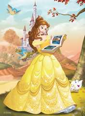 Belle Reads a Fairy Tale - image 2 - Click to Zoom