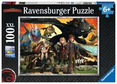 How to Train your Dragon XXL100 - image 1 - Click to Zoom