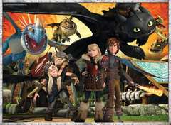 How to Train your Dragon XXL100 - image 2 - Click to Zoom