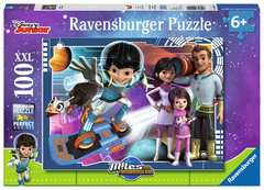 Miles from Tomorrowland - image 1 - Click to Zoom