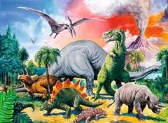 Unter Dinosauriern - Bild 2 - Klicken zum Vergößern