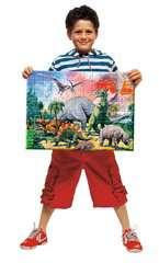 Unter Dinosauriern - Bild 3 - Klicken zum Vergößern