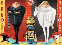 Gru and Dru - image 2 - Click to Zoom