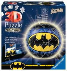 Batman Ravensburger 3D  Nighlight Puzzle ball - immagine 1 - Clicca per ingrandire