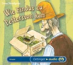 Wie Findus zu Pettersson kam - Bild 1 - Klicken zum Vergößern