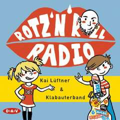 Rotz 'n' Roll Radio - Bild 1 - Klicken zum Vergößern