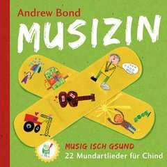 Musizin - Bild 1 - Klicken zum Vergößern