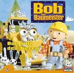 Bob der Baumeister - Folge 10: Bob hilft den Tieren - Bild 1 - Klicken zum Vergößern