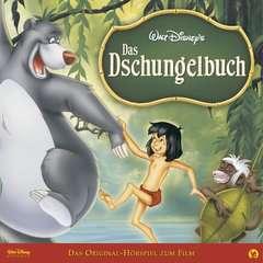Disney - Das Dschungelbuch - Bild 1 - Klicken zum Vergößern