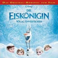Disney - Die Eiskönigin - Völlig unverfroren - Bild 1 - Klicken zum Vergößern