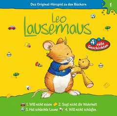 Leo Lausemaus - Folge 1 - Bild 1 - Klicken zum Vergößern