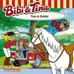 Bibi und Tina - Tina in Gefahr - Bild 1 - Klicken zum Vergößern