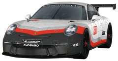 Puzzle 3D Porsche 911 GT3 Cup - Image 4 - Cliquer pour agrandir