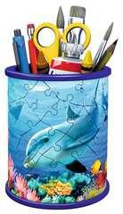 Stojan na tužky Podvodní svět 54 dílků - obrázek 3 - Klikněte pro zvětšení