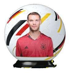 DFB-Nationalspieler Manuel Neuer - Bild 2 - Klicken zum Vergößern