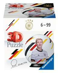 DFB-Nationalspieler Julian Brandt - Bild 1 - Klicken zum Vergößern