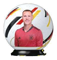 DFB-Nationalspieler Marc-André ter Stegen - Bild 2 - Klicken zum Vergößern