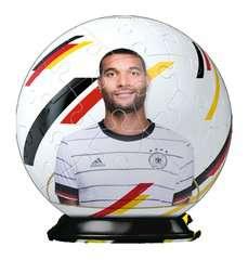 DFB-Nationalspieler Jonathan Tah - Bild 2 - Klicken zum Vergößern