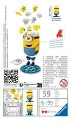 Mimoni 2 postavička - Jeans 54 dílků - obrázek 2 - Klikněte pro zvětšení