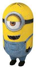 Mimoni 2 postavička - Jeans 54 dílků - obrázek 3 - Klikněte pro zvětšení