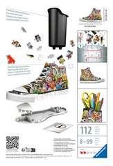 Emoji sneaker - immagine 2 - Clicca per ingrandire