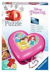 Herzschatulle - Disney Princess - Bild 1 - Klicken zum Vergößern