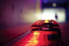 Lamborghini Huracán EVO - Bild 20 - Klicken zum Vergößern