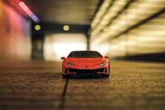 Puzzle 3D Lamborghini Huracán EVO - Image 28 - Cliquer pour agrandir