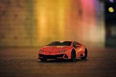 Ravensburger Puzzle 3D - Lamborghini Huracán EVO - imagen 29 - Haga click para ampliar