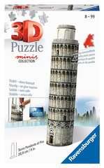 Mini Schiefer Turm von Pisa - Bild 1 - Klicken zum Vergößern