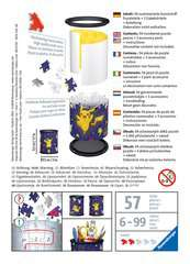 Stojan na tužky Pokémon 54 dílků - obrázek 2 - Klikněte pro zvětšení